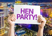 picture of hen party  - Hen Party - JPG