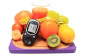picture of immune  - Glucometer - JPG
