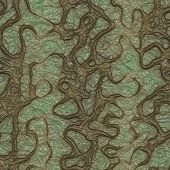 image of worm  - Worms generated organic gray texture or background - JPG