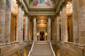 Minnesota Supreme Court Entrance