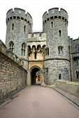 Windsor Castle, England, Great Britain