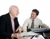 Serie de contabilidad - Sr. alegre