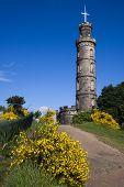 Nelson's Monument, Calton Hill, Edinburgh