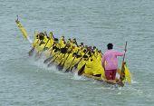 Longboat Race