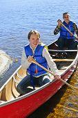 Family Canoe Trip
