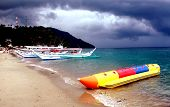 picture of olongapo  - Going For a spalsh in Puerto Galera in The philippines - JPG