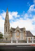 Westport Holy Trinity Church