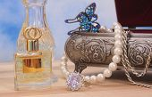 Jewelry And Perfume