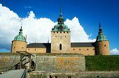 Kalmar Castle, Sweden