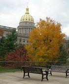 Wv Capitol Building