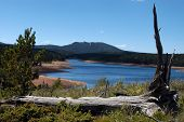Fishing Lake Colorado