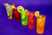 Drink Fruit Refreshment poster