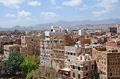 Viejo Sanaa, Capital de Yemen