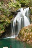 The Gorge Of Vintgar
