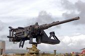 Large Machine Gun