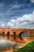 Chester dos Santos ponte