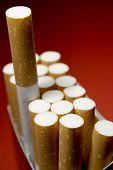Постер, плакат: Сигареты