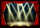 Theater Stage Lights