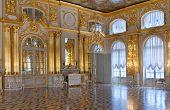 Ballroom's Central Palace