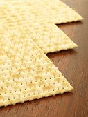 Dietary Bread, Closeup