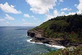 Kilauea Kauai Hawaii
