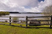 foto of square mile  - Kielder national park has the largest man - JPG