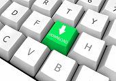 File Transfer Key On Pc Keyboard (download)