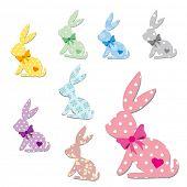 Pattern Rabbit