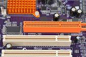 Computer-Motherboard-Mainboard