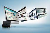 Conceito de Web design