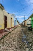 Calle Trinidad