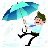 Business Buddy blown away with Umbrella