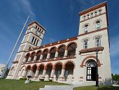 Bermuda Parliament