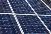 Photovoltaic Solar Panels