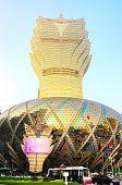 Grand Casino Lisboa