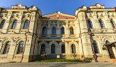 History Museum Of The City Of Irkutsk