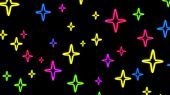 Nero Star Color Random