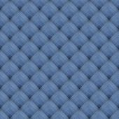 Blue Canvas Slanting Pattern Background