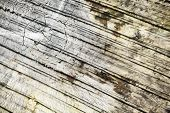 Abstract Wood Background