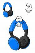 Set of headphones or earphones
