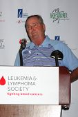LOS ANGELES - APR 14:  Dennis Wagner at the Jack Wagner Anuual Golf Tournament benefitting LLS at La