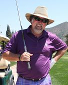 LOS ANGELES - APR 14:  Richard Karn at the Jack Wagner Anuual Golf Tournament benefitting LLS at Lakeside Golf Course on April 14, 2014 in Burbank, CA