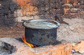 Cooking jaggery - uncentrifuged sugar
