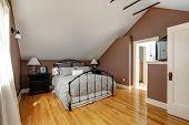 Velux Master Bedroom