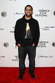 NEW YORK-APR 17: Michael Smith attends the 'When the Garden Was Eden' premiere at the 2014 TriBeCa F