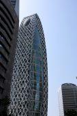 Modern Tokyo Buildings