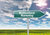 Signpost Multicultural Marketing
