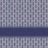 Knit Seamless Pattern