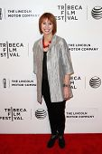 NEW YORK-APR 20: Actress Kathy Baker attends the