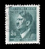 Adolf Hitler 1942